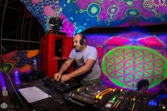 Fanis Anamouroglou: P.L.U.R festival je moj ostvareni san
