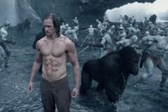 Vrli novi Tarzan – Kritika filma Legenda o Tarzanu