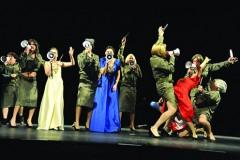 Jubilarni 50. Bitef: Beograd postaje prestonica svetskog pozorišta