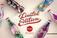 Jeste li videli nove Coca-Cola flašice?