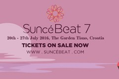 Suncebeat od 20. do 27. jula u Tisnom