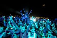 SEA DANCE: Spektakl na Jadranu!