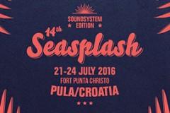 Pogledajte kompletan program i satnicu Seasplash festivala