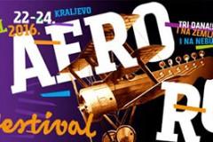 AERO ROCK FESTIVAL: Vikend u Kraljevu u znaku rokenrola i aero-mitinga!
