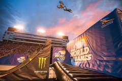 Ovo je Nitro World Games!