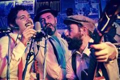 Frateli Mareli i Mouse & Monkeys zvezde Festivala uličnih svirača
