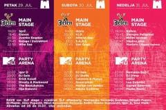 Sve je spremno za Šabački letnji festival: Pogledajte program i satnicu!