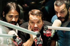 Avangardna senzacija: Sao Paulo Underground na Beogradskom džez festivalu