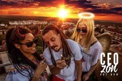 CEO ZON: Lućano promoviše novi album u KPTM-u