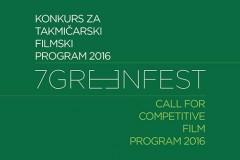 Jedan dan na Zemlji: Otvoren filmski konkurs za Green Fest 2016