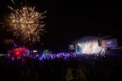 Otvoren Šabački letnji festival: 7.000 posetilaca prve večeri