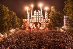 LOVEFEST: Spremite se za audio-vizuelnu revoluciju na festivalu ljubavi