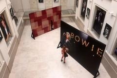 Belgrade To Bowie: Pošaljite nekome razglednicu inspirisanu Bouvijevim stihovima