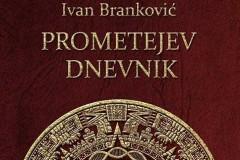 Osveženi žanr - Prikaz romana Prometejev dnevnik Ivana Brankovića