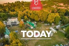 Počinje Lovefest: Papa Sven otvara jubilarno 10. izdanje