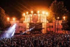 Lovefest: Sven Vath otvorio festival ljubavi sa više od 25.000 ljudi