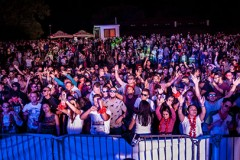 Banjalučkim FrashWave festivalom prodefilovalo 15.000 posetilaca