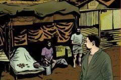 Kratko i gorko – kritika stripa Karton siti