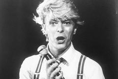 Belgrade To Bowie: Program izložbe za narednih 10 dana