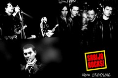 Srbija Rocks: Dobri duh rokenrola stiže i u Kovin