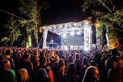 Lake Fest: 12.000 ljudi đuskalo prve večeri festivala
