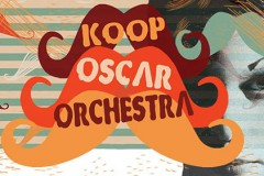 Koop Oscar Orchestra sprema elektro džez za Beograđane