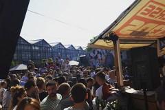Vikend jutra u KPTM-u: U subotu Belgrade Afterhours, u nedelju Shoxy!