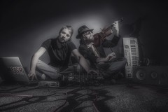 DJ Chrono i Bobby Shepherd: Kad se spoje house groove i magični zvuci violine