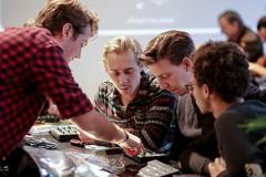 Richie Hawtin i Daniel Miller predavači na ADE Sound Lab