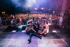 Više od 7.000 ljudi đuskalo na Rokanje festivalu