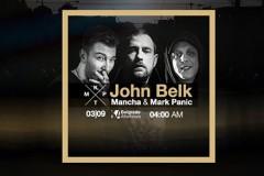 Belgrade Afterhours dobija pojačanje: Ove subote u goste im stiže John Belk