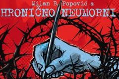 Hronično neumoran - Milan B.  Popović