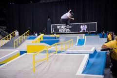 Nyjah Huston osvojio prvo mesto na SLS Nike SB svetskoj turneji