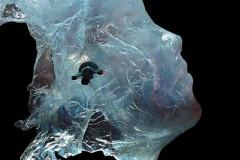 Eksperiment: DUŠA - izložba skulptura i svetlećih objekata Arpada Slančika