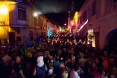 Festival uličnih svirača oživeo Podgrađe Petrovaradinske tvrđave