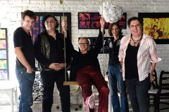 30 godina Distorzije: Električni orgazam koncertom obeležava tri decenije od izlaska kultnog albuma