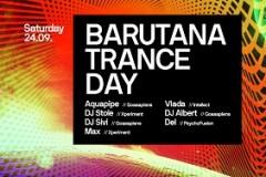 Barutana Trance Day: Subota u Barutani biće u znaku trensa