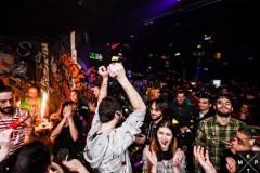Počinje četvrta sezona Begefank žurki u KPTM-u