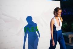 BIRD IN SPACE: Kolekcija Ines Atalier na Milano Fashion Weeku