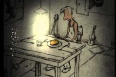 Izložba strip crtača Alekse Gajića: Saznajte kako se snimao spot za Buđav lebac