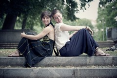 PREMIJERA: Koncert Kaje Draksler i Susane Santos Silve na Nova Festivalu