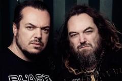 Braća Cavalera zajedno u Beogradu: 20 godina od Sepulturinog albuma Roots