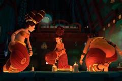 Na Balkanimi će biti prikazano 110 kratkih animiranih filmova