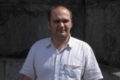 Branko Radaković: Neophodna energija