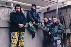 Pank se vraća u Beograd: Direktori komanduju drugom Pobunom u Domu omladine
