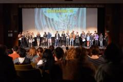 Dodeljene nagrade 13. BALKANIME