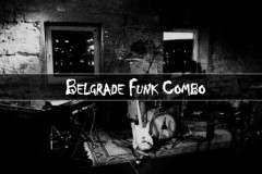Belgrade Funk Combo Live: Džez legende sviraju old school funk