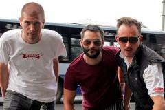 Stuttgart Online predstaviće novu postavu na koncertu u Elektropioniru
