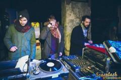 Munchies sound system nastupaju u Beogradu