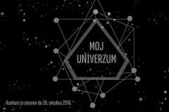 MOJ UNIVERZUM: Kreativna Fabrika raspisala konkurs za umetnike